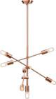 Byron Pendant Lamp Copper
