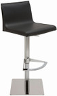 Colter Adjustable Stool Black