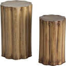 Zeb Accent Tables