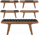 Lucien Occasional Bench