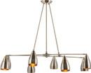 Lanister 8 Pendant Lamp Antique Brass