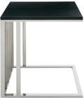 Nuevo El Side Table