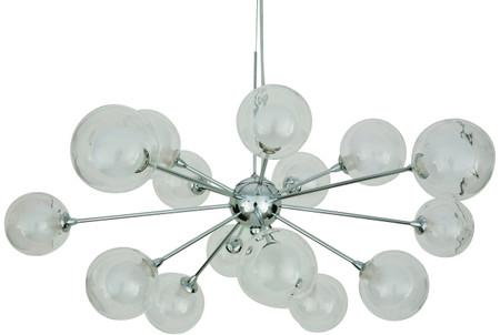 Nuevo Yves Pendant Lamp