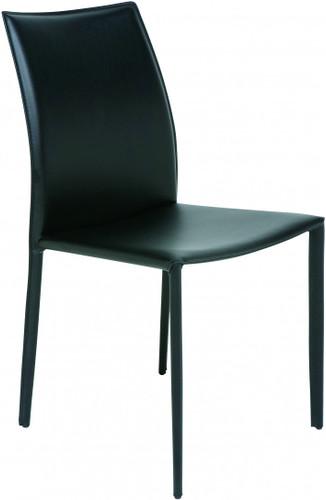 Nuevo Sienna Dining Chair Black