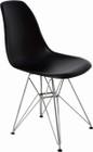 Nuevo Max Dining Chair Black