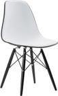 Felica Dining Chair Black