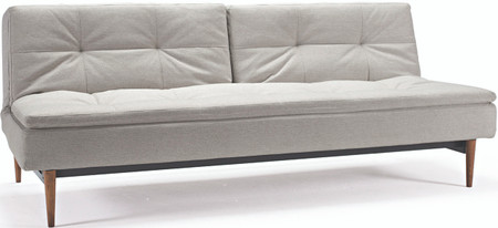 Dublexo Deluxe Sofa In Mixed Dance Natural
