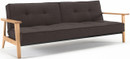 Innovation Sofa Splitback Frej Begum Dark Brown