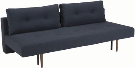 Innovation Recast Sofa Bed Nist Blue