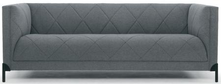 Nuevo Living Isaak Sofa Shale Grey