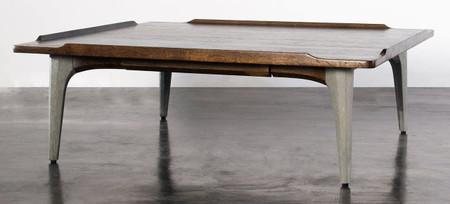 Salk Coffee Table