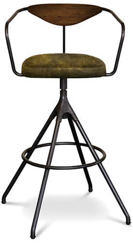 Akron Bar Stool