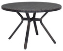 Zuo Modern Mendocino Dining Table Brown