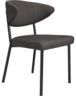 Pontus Dining Chair Black