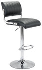 Zuo Modern Juice Bar Chair Black