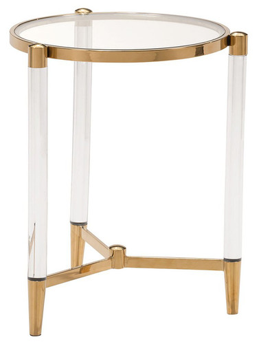 Existential Side Table
