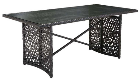 Zuo Modern Santa Cruz Table