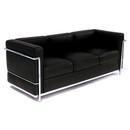 Le Corbusier Petit Sofa LC2 (Original Size)