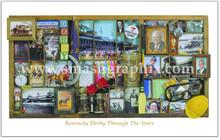 Kentucky Derby Art Prints