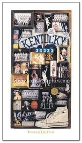 Kentucky Basketball I Through The Years