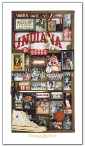 Indiana Basketball Through The Years