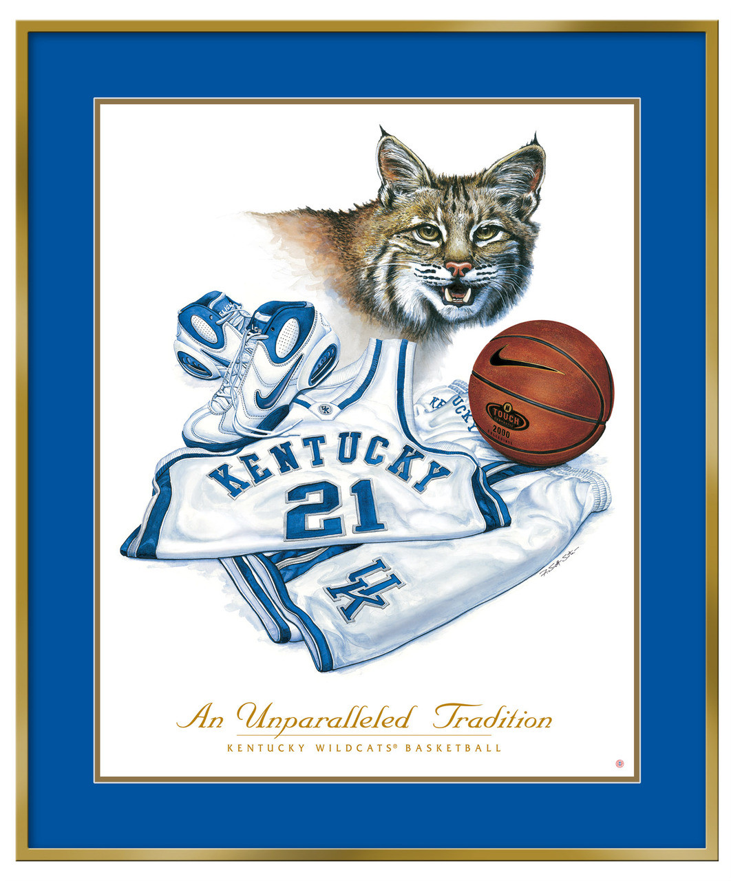image relating to Printable Uk Basketball Schedule named Kentucky An Unprecedented Society