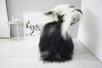 Genuine Icelandic Sheepskin Rug | Sheepskin Rug | Sheepskin Hide | Icelandic Sheepskin | Long Wool Rug | Natural Colour | Rare Breed SI 468