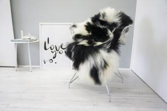 Genuine Icelandic Sheepskin Rug | Sheepskin Rug | Sheepskin Hide | Icelandic Sheepskin | Long Wool Rug | Natural Colour | Rare Breed  SI 490