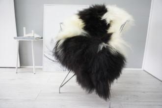 Genuine Icelandic Sheepskin Rug   Sheepskin Hide   Icelandic Sheepskin   Long Wool Rug   Natural Colour   Rare Breed SI 539