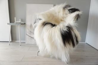 Genuine Icelandic Sheepskin Rug | Sheepskin Hide | Icelandic Sheepskin | Long Wool Rug | Natural Colour | Rare Breed SI 562