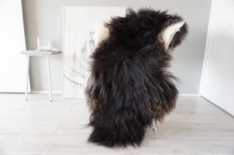 Genuine Icelandic Sheepskin Rug | Sheepskin Hide | Icelandic Sheepskin | Long Wool Rug | Natural Colour | Rare Breed SI 566