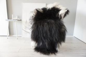 Genuine Icelandic Sheepskin Rug | Sheepskin Hide | Icelandic Sheepskin | Long Wool Rug | Natural Colour | Rare Breed SI 581