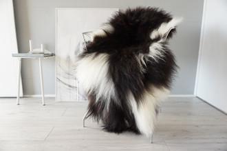 Genuine Icelandic Sheepskin Rug | Sheepskin Hide | Icelandic Sheepskin | Long Wool Rug | Natural Colour | Rare Breed SI 583