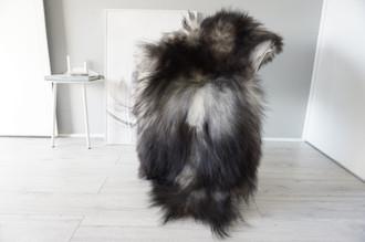 Genuine Icelandic Sheepskin Rug | Sheepskin Hide | Icelandic Sheepskin | Long Wool Rug | Natural Colour | Rare Breed SI 588