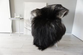 Genuine Icelandic Sheepskin Rug | Sheepskin Hide | Icelandic Sheepskin | Long Wool Rug | Natural Colour | Rare Breed SI 589