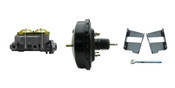 PBUCT6072  - 1960-1966 Chevy Truck (C10, C20)  Power Brake Unit