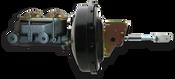 "BCK1001-9002  - 1964-1972 GM A, F, X 9"" Single Booster Conversion Kit"