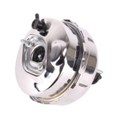 "PB9512CHR  -  Corvette 1968-76 9"" Chrome Double Diaphragm Booster w/YZ Rod."