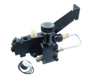 PV2A4APV  -  GM Disc/Drum Proportioning Valve & Adjustable Block - Aluminum