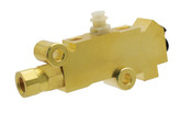 PV2  -  Disc/Drum Proportioning Valve - Brass