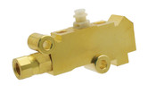 PV4  -  Disc/Disc Proportioning Valve - Brass