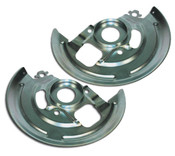 BP151 SET  -  GM Backing Plates