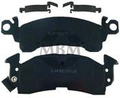 MKD52S  -  Brake Pads