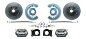 DBK6473  - 1964.5 - 1973 Mustang Disc Brake Conversion Kit