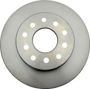 5560-834  -  1962-1972 Mopar A, B, & E Rear Plain Rotor (Passenger or Drivers)