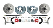 Mopar Disc Brake Kit