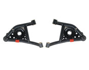 LCA6769 PAIR  - 1967-1969 Camaro/Firebird 1968-74 Chevy Nova Lower Tubular Control Arms