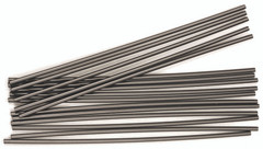 "Dark Gray 1//8/"" PVC Type-I Plastic Welding Rod"