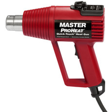Proheat® 1000 Quick-Touch™ Professional Heat Gun