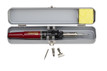 Master Ultratorch UT-100SiK Butane Soldering Iron, Flameless Heat Tool and Torch